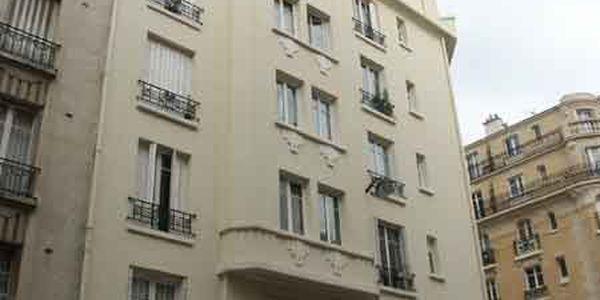 Bis Villa Gaudelet  Paris