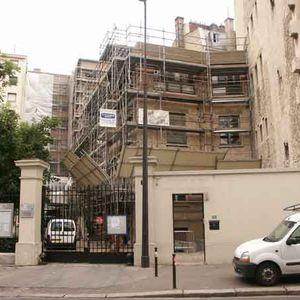 105 boulevard raspail 75006 paris. Black Bedroom Furniture Sets. Home Design Ideas