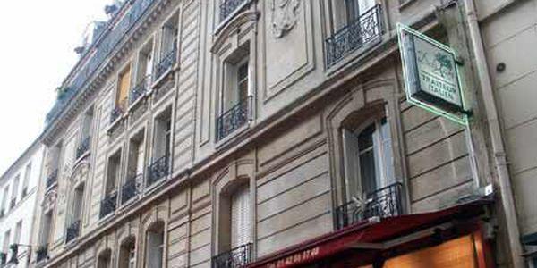 rue de l 39 annonciation 75016 paris. Black Bedroom Furniture Sets. Home Design Ideas