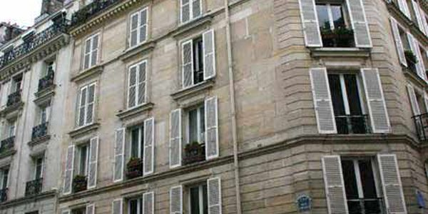 rue cochin 75005 paris. Black Bedroom Furniture Sets. Home Design Ideas