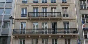 93 Rue Du Fbg St Honor