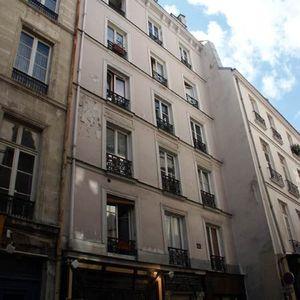 b377c9495b Panorama au 18 rue des Écouffes, 75004 Paris