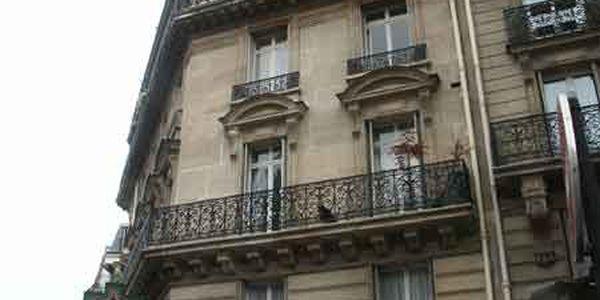 4 rue gay lussac paris 75005
