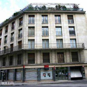 28 Rue Murillo 75008 Paris