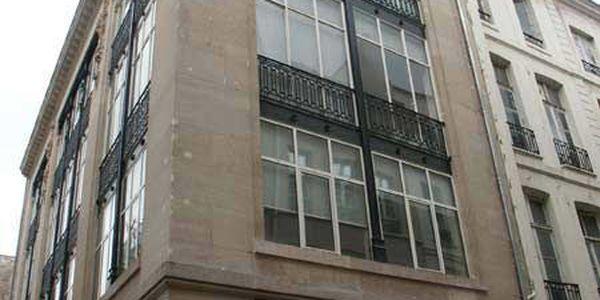 Rue du Croissant, 75002 Paris