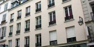 29 Rue Notre Dame De Nazareth 75003 Paris