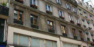 83 rue rambuteau 75001 paris for Atypiquement votre immobilier