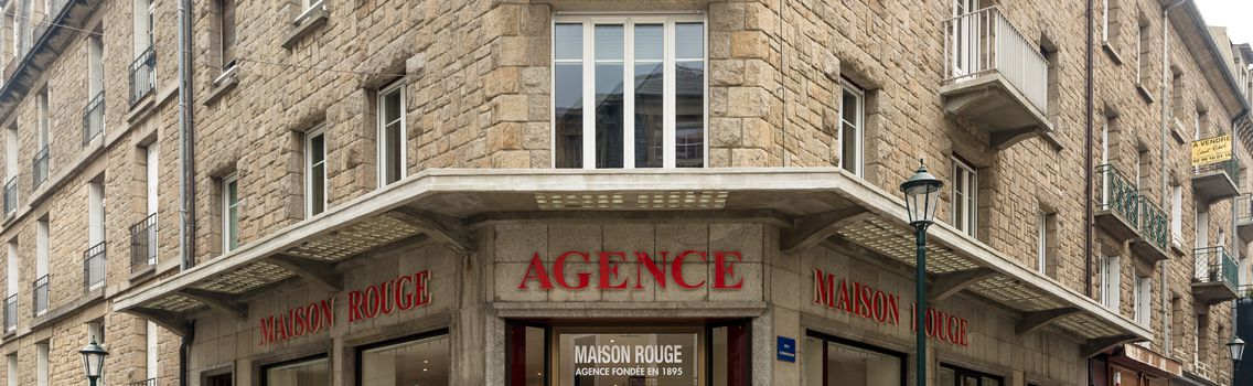 Agence De La Maison Rouge Dinard Dinard 35800