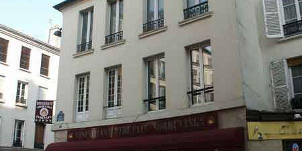 Rue de crussol 75011 paris for 4 rue richard lenoir 75011 paris france