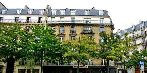 rue l opold robert 75014 paris. Black Bedroom Furniture Sets. Home Design Ideas