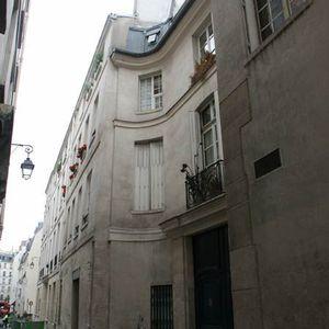 8 rue du Croissant, 75002 Paris