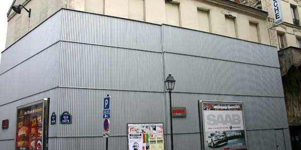 Rue jolivet 75014 paris for Appartement josephine bordeaux