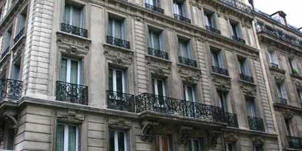 rue de l 39 amiral courbet 75016 paris. Black Bedroom Furniture Sets. Home Design Ideas