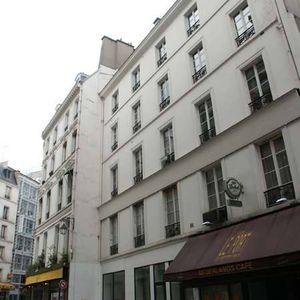 20 rue du Croissant, 75002 Paris