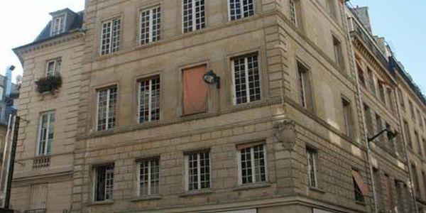 Rue saint marc 75002 paris - 1 rue saint fiacre 75002 paris ...