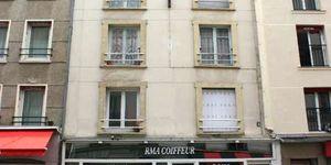 7 rue trousseau 75011 paris. Black Bedroom Furniture Sets. Home Design Ideas