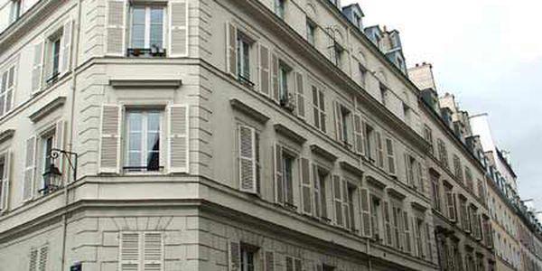 Rue des beaux arts 75006 paris - Rue des beaux arts ...
