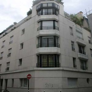 51 rue gutenberg 75015 paris. Black Bedroom Furniture Sets. Home Design Ideas