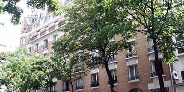 rue de l 39 amiral clou 75016 paris. Black Bedroom Furniture Sets. Home Design Ideas