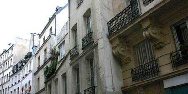 rue beauregard 75002 paris. Black Bedroom Furniture Sets. Home Design Ideas