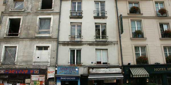 rue saint jacques 75005 paris. Black Bedroom Furniture Sets. Home Design Ideas