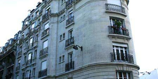 villa d 39 orl ans 75014 paris. Black Bedroom Furniture Sets. Home Design Ideas