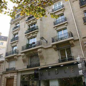 134 boulevard raspail 75006 paris. Black Bedroom Furniture Sets. Home Design Ideas