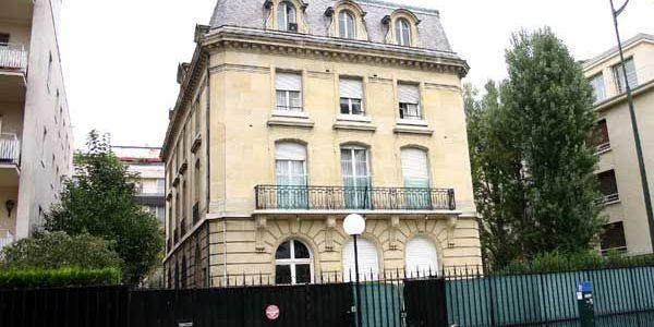 """Résultat de recherche d'images pour """"29 av Maréchal Maunoury, 75116 PARIS"""""""