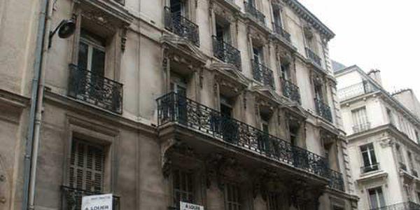 rue berg re 75009 paris. Black Bedroom Furniture Sets. Home Design Ideas
